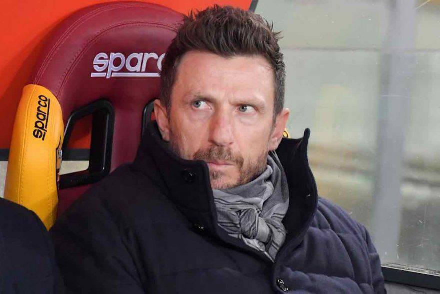 Roma, scossa De Rossi: il capitano per tracciare una nuova rotta