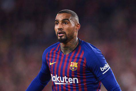 Kevin Prince Boateng - Barcellona