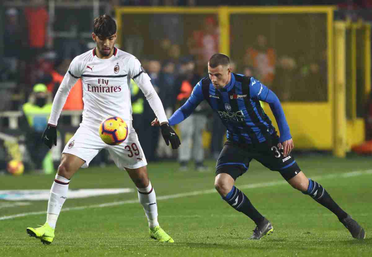VIDEO Atalanta-Milan 1-3, Highlights, gol e sintesi. Piatek devastante, doppietta decisiva