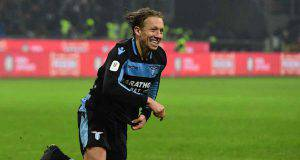 Lucas Leiva Inter Lazio coppa italia