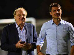 Paolo Scaroni Paolo Maldini
