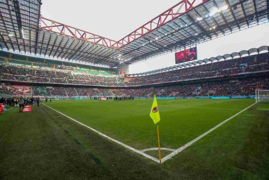 Stadio Giuseppe Meazza - San Siro