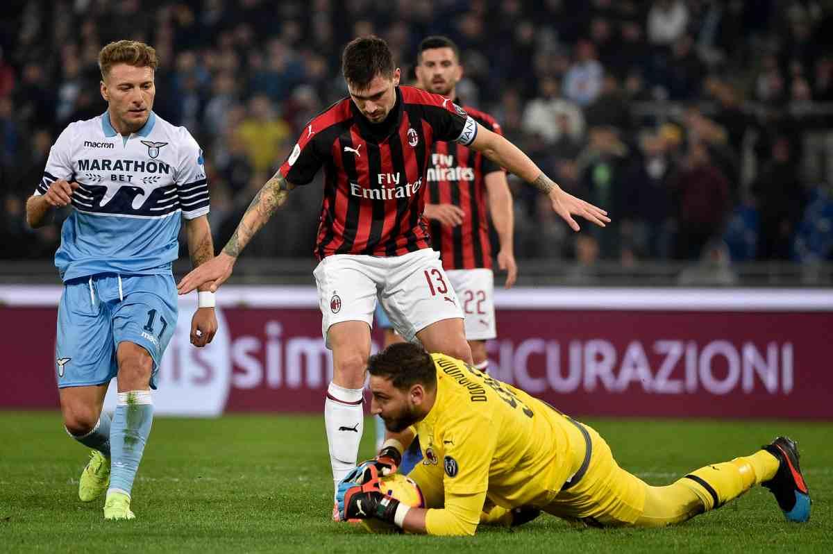 Milan, Paquetà pronto per la Lazio: Gattuso lo alza nel tridente?