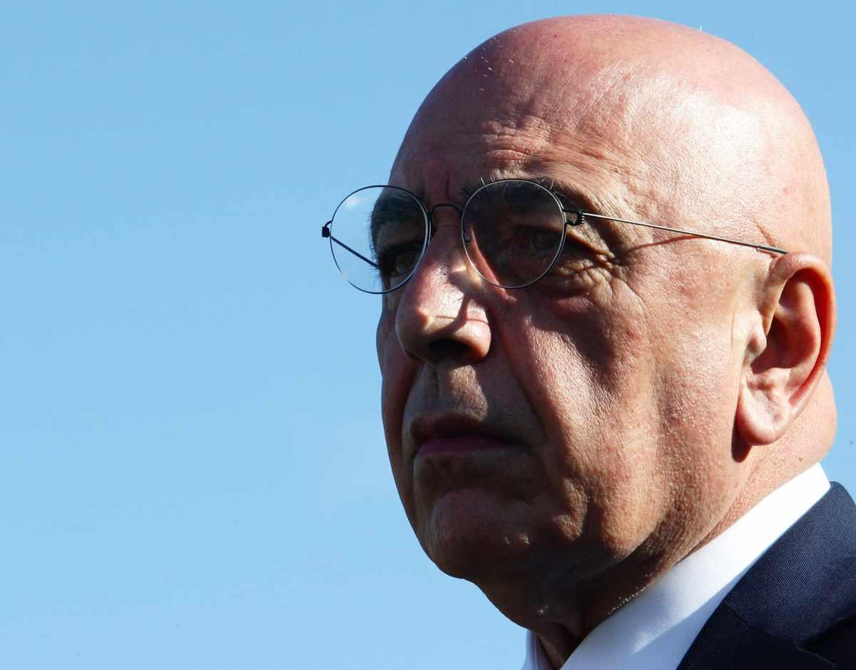 Milan, Gianluca Galliani attacca la dirigenza