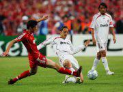 Massimo Ambrosini Milan Liverpool