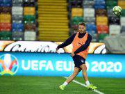 Ciro Immobile UEFA Euro 2020
