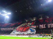 Curva Sud Milan Inter San Siro