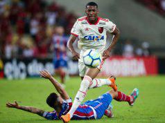Jean Lucas Flamengo