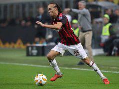 Diego Laxalt Milan