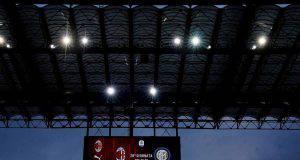 Milan-Inter San Siro