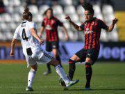 Serie A femminile Juventus-Milan