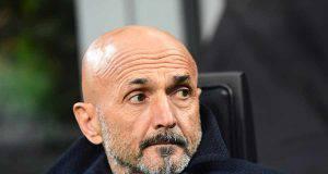Luciano Spalletti Milan Inter