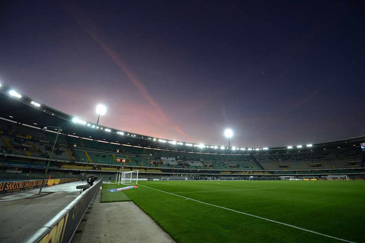 Stadio Bentegodi