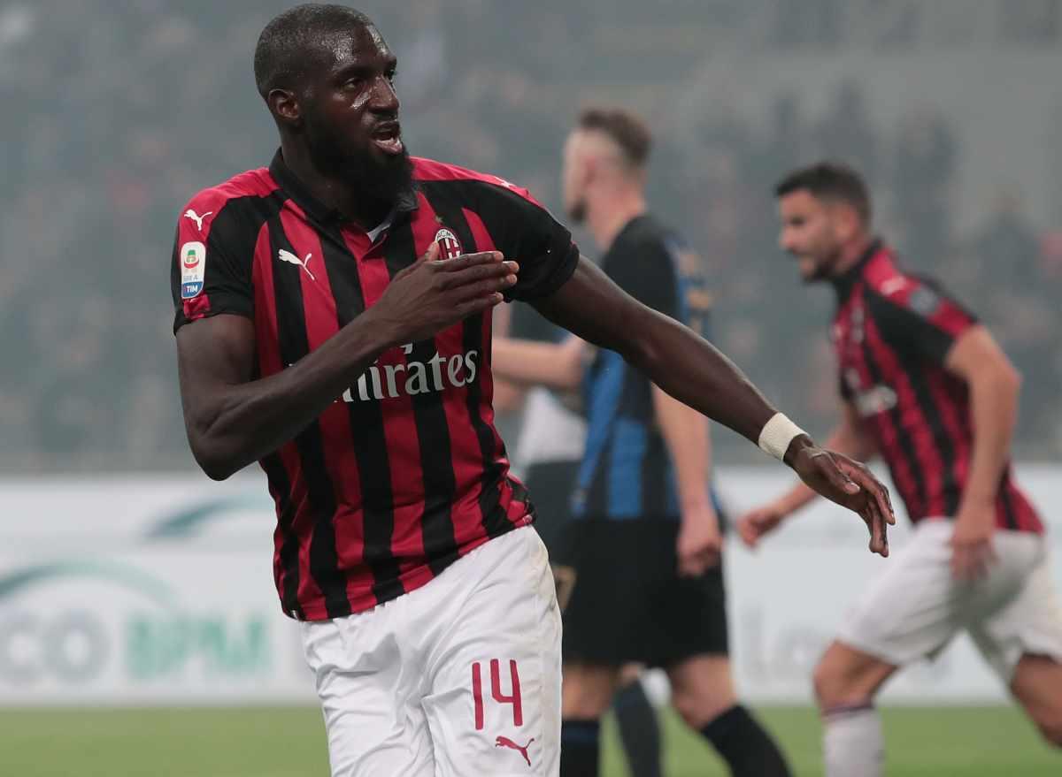 MilanLive it tutte le News del Milan prima degli altri