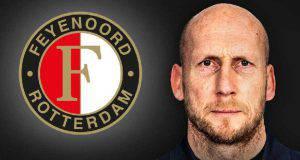 jaap stam Feyenoord