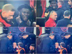 Biglia Kessie Milan Inter derby