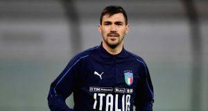 Alessio Romagnoli Italia Liechtenstein Nazionale