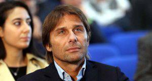 Antonio Conte AC Milan