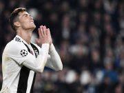 Cristiano Ronaldo Juventus Ajax