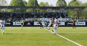 Coppa Italia Femminile Juventus-Milan