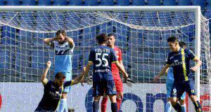 Lazio-Chievo Verona Hetemaj