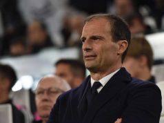 Massimiliano Allegri Juventus Milan