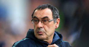 Maurizio Sarri - Chelsea