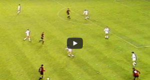 Van Basten Real Madrid Milan 1989