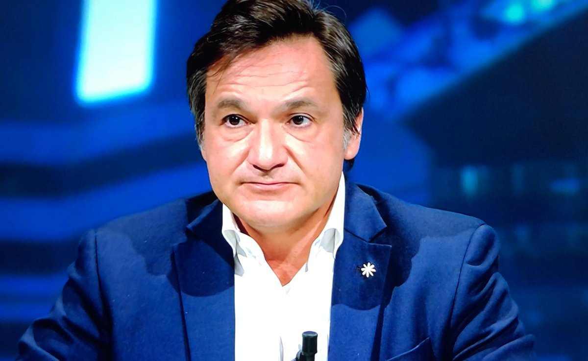 """Caressa: """"Meglio aver testato Fabbri ora"""". Tifosi del Milan infuriati"""