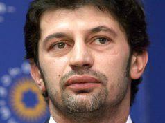 kakha kaladze AC Milan