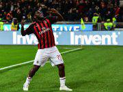 Franck Kessie AC Milan