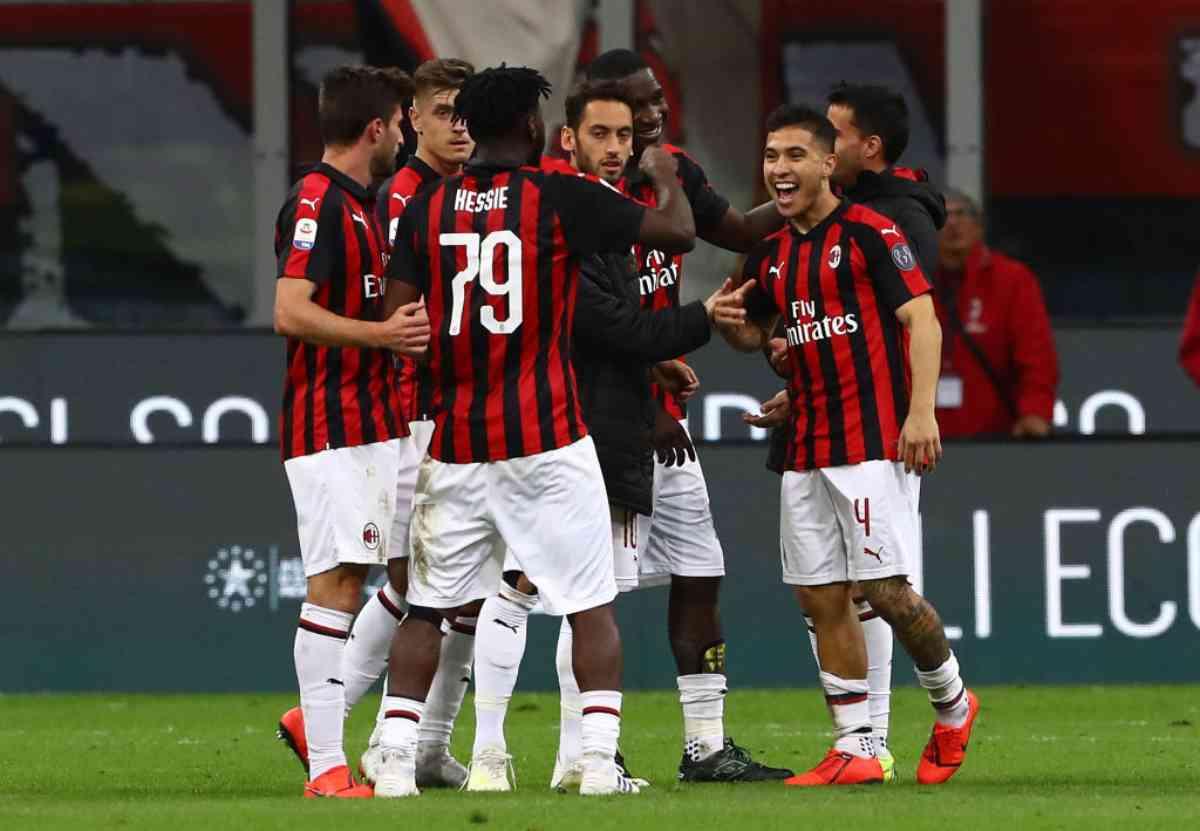 Milan-Bologna