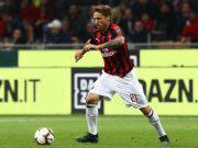 Lucas Biglia AC Milan