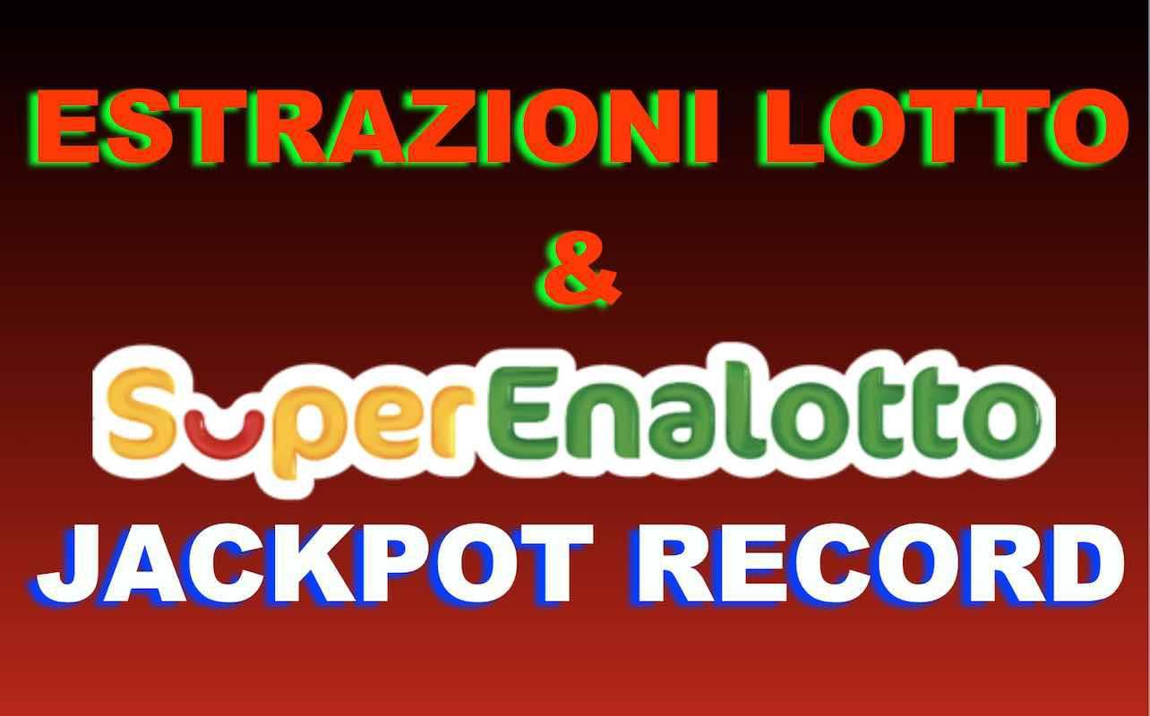 Calendario Estrazioni Superenalotto.Estrazioni Lotto Superenalotto E 10elotto Live Di Oggi 28