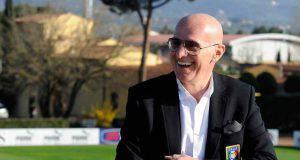 Arrigo Sacchi Milan