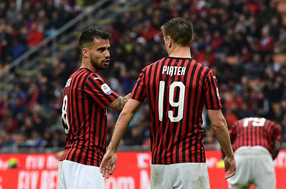 Milan, Theo Hernandez subito in gol: con il Novara finisce 1-1