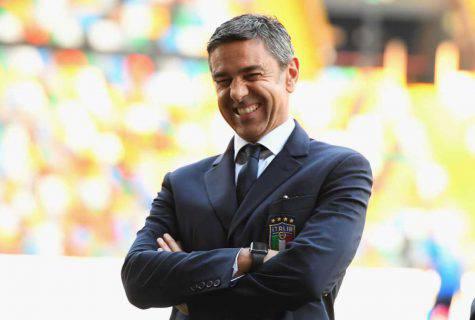 Milan, la rettifica di Costacurta: