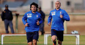 Gennaro Gattuso Fabio Cannavaro
