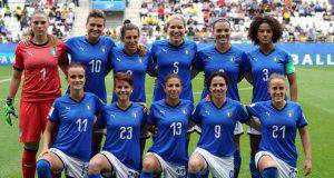 Italia Femminile