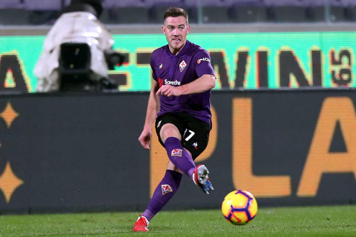Jordan Veretout (©Getty Images)
