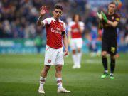 Torreira Arsenal