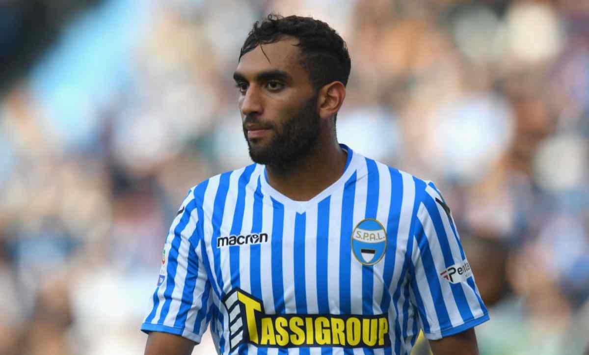 Mohamed Fares