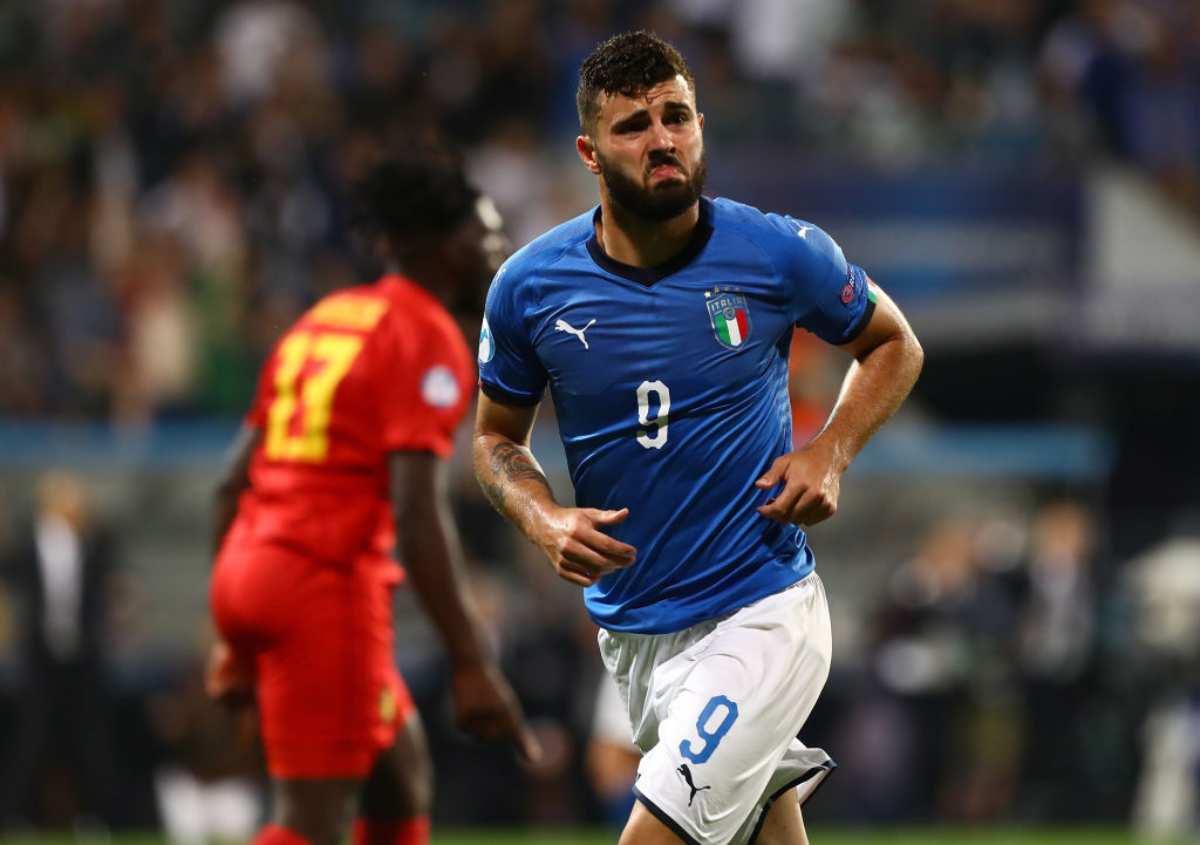 Calciomercato Milan, Cutrone non è incedibile: ci pensa la Fiorentina. Blindato Calabria