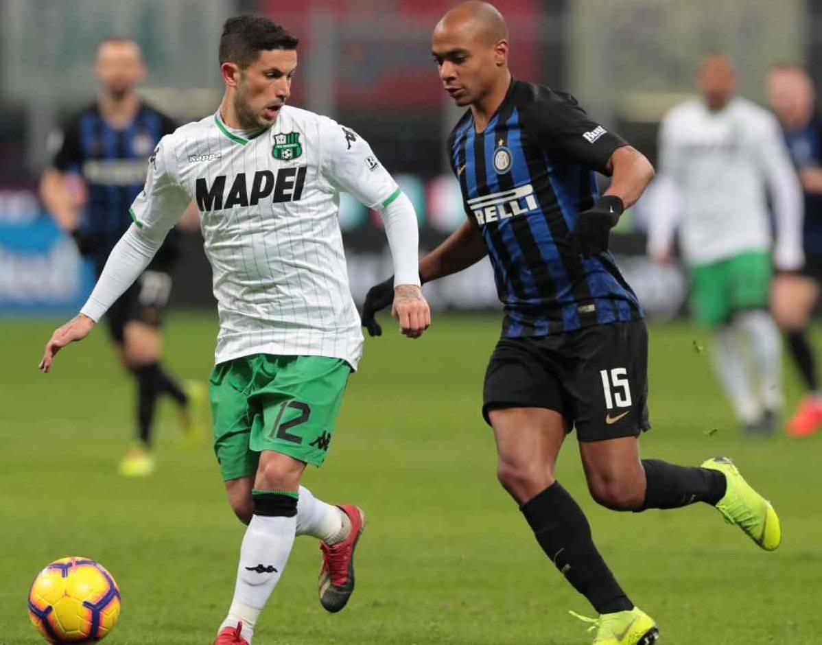 Fiorentina, contatto con l'Inter: si prova a riportare a casa Borja Valero