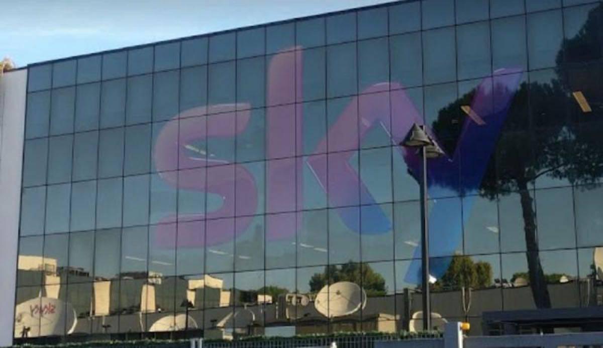 Studi Sky Roma