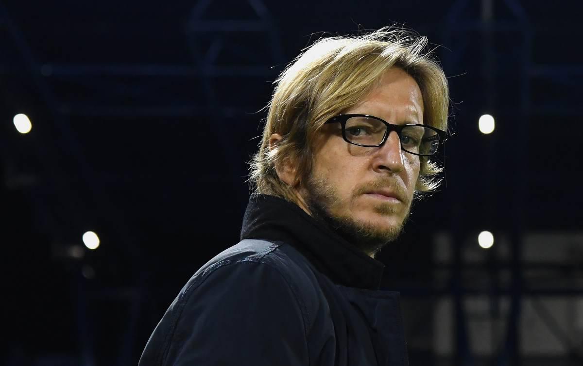 Massimo Ambrosini intervista