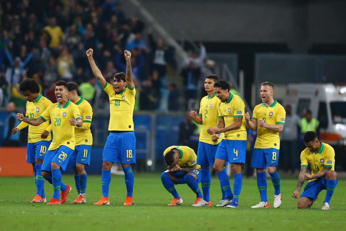 paquetà brasile copa america