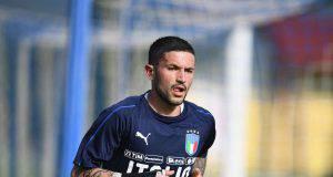 Stefano Sensi