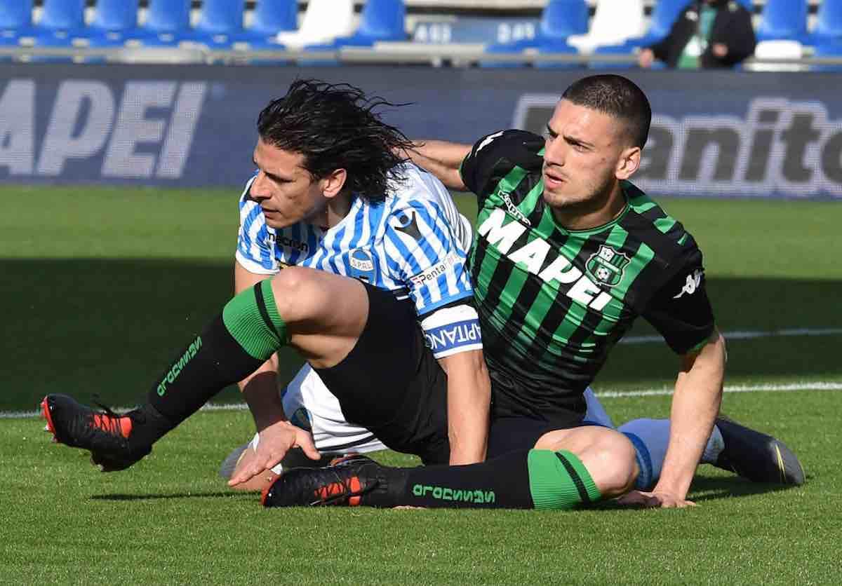 Juventus, Rugani ha sempre meno spazio e il Milan ci pensa