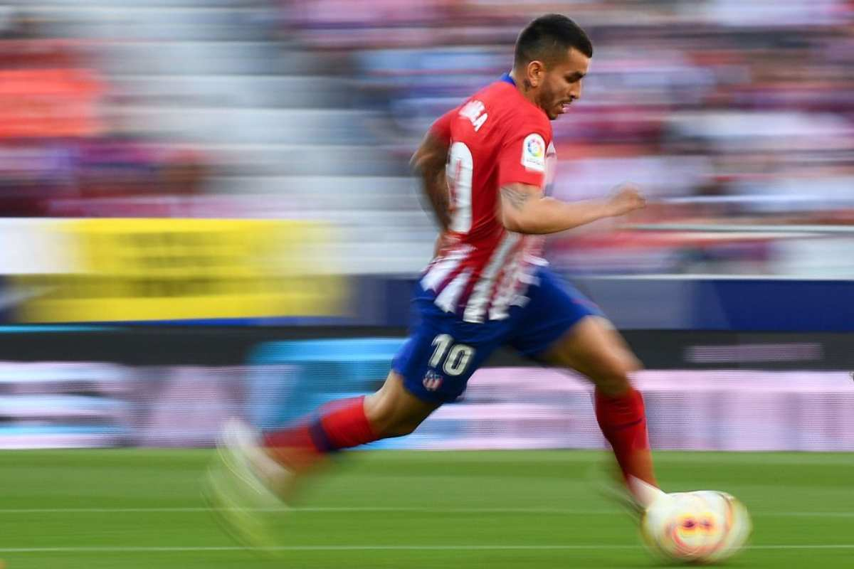 José Angel Correa
